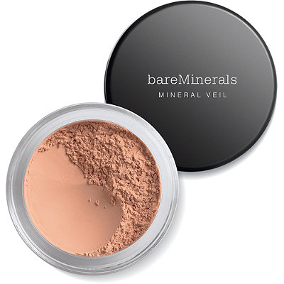 BareMineralsTinted Mineral Veil Finishing Powder Broad Spectrum SPF 25