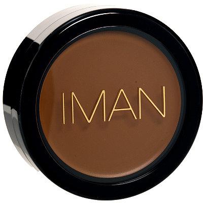 ImanSecond To None Cover Cream