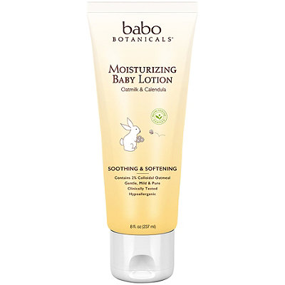 Online Only Moisturizing Baby Lotion