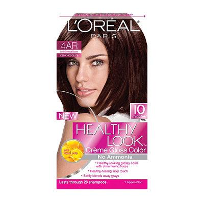 L'OréalExcellence Creme Gloss Hair Color