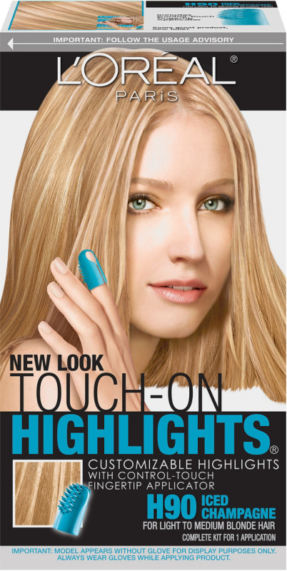 Loral Touch On Highlights Ulta Beauty