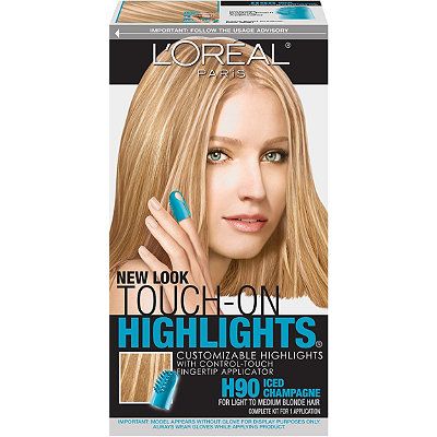 Touch-On Highlights