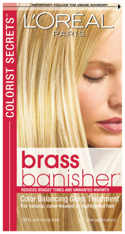 Loral Colorist Secrets Brass Banisher Ulta Beauty
