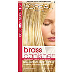 L'OréalColorist Secrets Brass Banisher