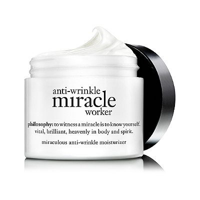 PhilosophyAnti-Wrinkle Miracle Worker Moisturizer
