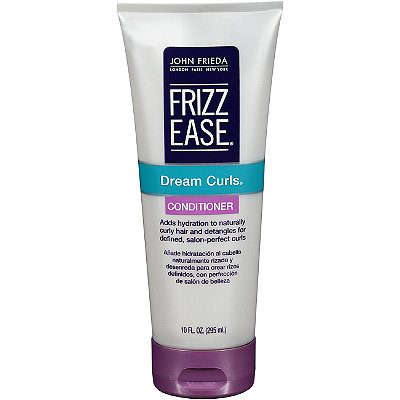 John FriedaFrizz Ease Dream Curl's Conditioner