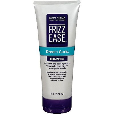 John Frieda Frizz Ease Dream Curl's Shampoo