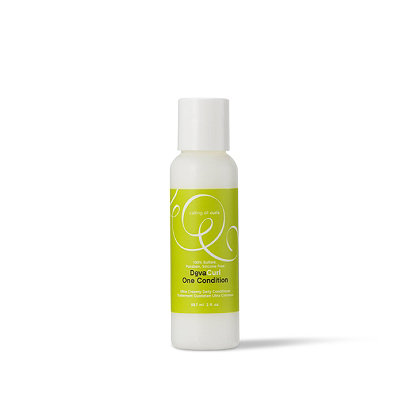 DevaCurl Travel Size One Condition Ultra Creamy Daily Conditioner