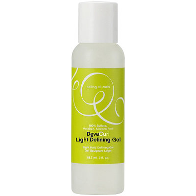 DevaCurl Travel Size Light Defining Gel