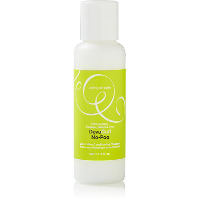 DevaCurl Travel Size No-Poo