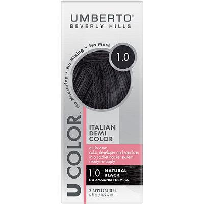 UmbertoU Color Italian Demi Color Kit