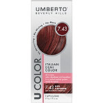 U Color Italian Demi Color Kit