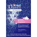 Crest3D White Whitestrips Gentle Routine