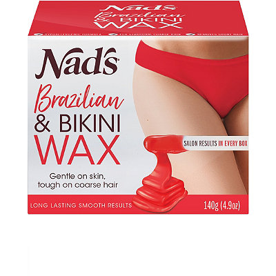 Nads Natural Brazilian & Bikini Kit