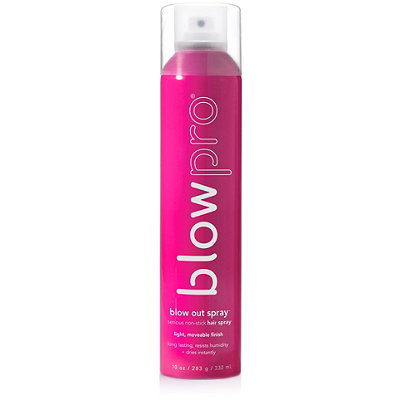 Blow Pro Blow Out Spray Serious Non-Stick Hairspray