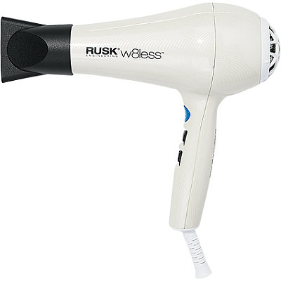 RuskW8Less Ceramic and Tourmaline 2000 Watt Dryer