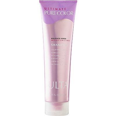 ULTA Ultimate Pure Color Shampoo