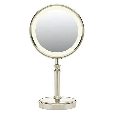 ConairReflections Light Mirror 10x/1x