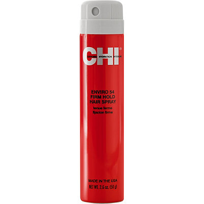 ChiTravel Size Enviro 54 Hairspray Firm Hold