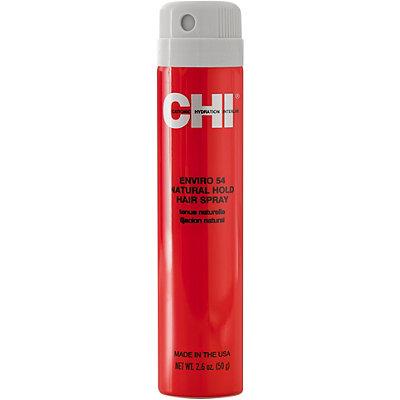 ChiTravel Size Enviro 54 Hairspray Natural Hold