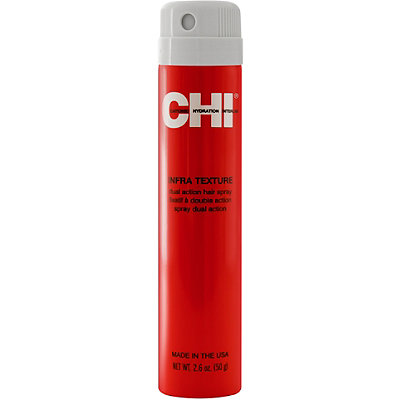 Chi Travel Size Infra Texture Dual Action Hairspray