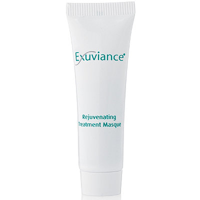 Exuviance FREE Rejuvenating Treatment Masque deluxe sample with any Exuviance purchase