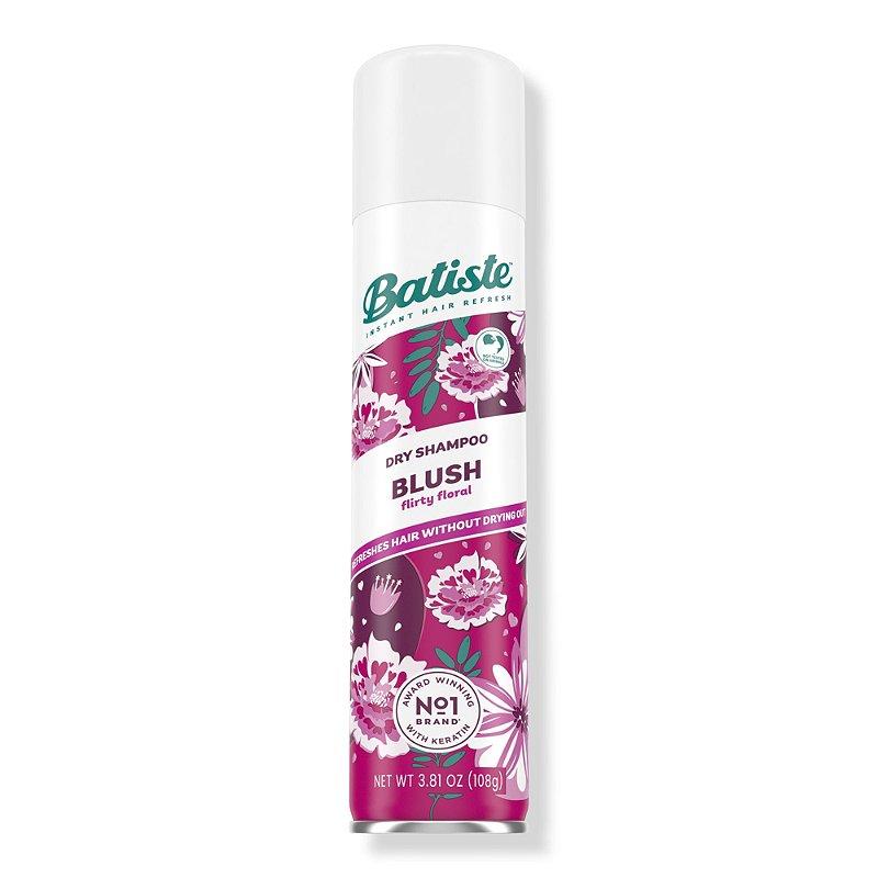 Batiste Dry Shampoo Tropical Fragrance 13 46 Fl Oz 400 Ml Walmart Com Walmart Com