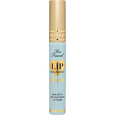 Too Faced Lip Insurance Lip Primer