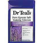 Dr Teal's Lavender Epsom Salt Sleep
