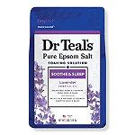 Dr. TealsLavender Epsom Salt Sleep