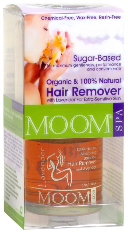 Best facial hair remover moom