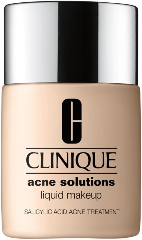Clinique Acne Solutions Liquid Makeup Ulta Beauty