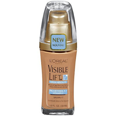 Visible Lift Serum Absolute Foundation