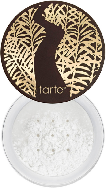 Smooth Operator Amazonian Clay Finishing Powder by Tarte #7
