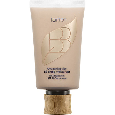 Amazonian Clay BB Tinted Moisturizer Broad Spectrum SPF 20