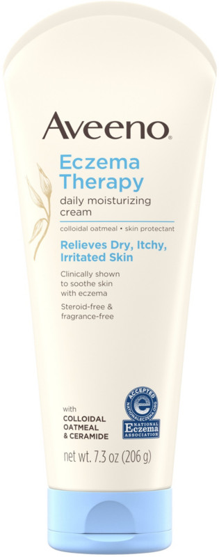 Eczema Therapy Cream | Ulta Beauty