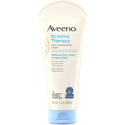 Image result for aveeno eczema therapy
