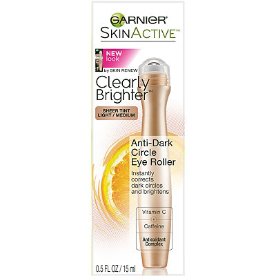 Garnier SkinActive Clearly Brighter Anti-Dark Circle Eye Roller