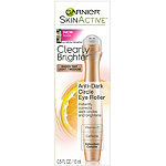 SkinActive Clearly Brighter Anti-Dark Circle Eye Roller