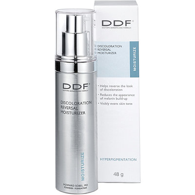 Ddf Online Only Discoloration Reversal Moisturizer