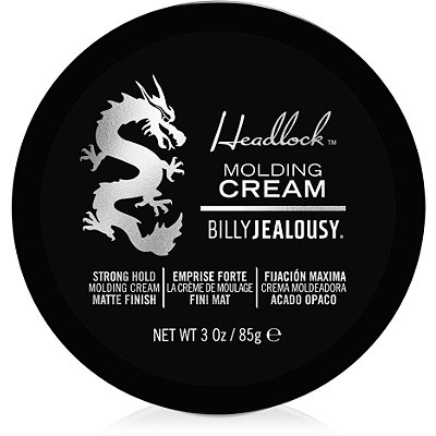 Billy Jealousy Headlock Hair Molding Cream
