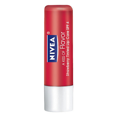 Nivea A Kiss Of Milk & Honey Soothing Lip Care
