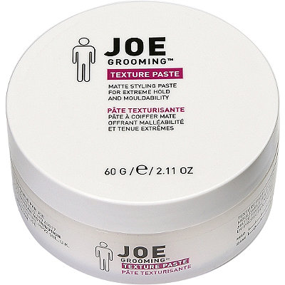 Joe GroomingTexture Paste