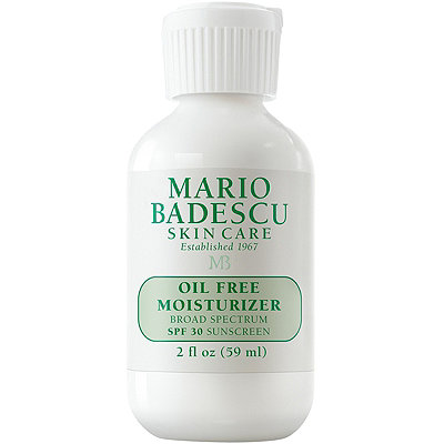 Image result for Mario Badescu Oil Free Moisturizer SPF 30