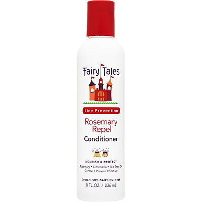 Fairy Tales Rosemary Repel Creme Conditioner