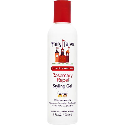 Fairy Tales Rosemary Repel Gel