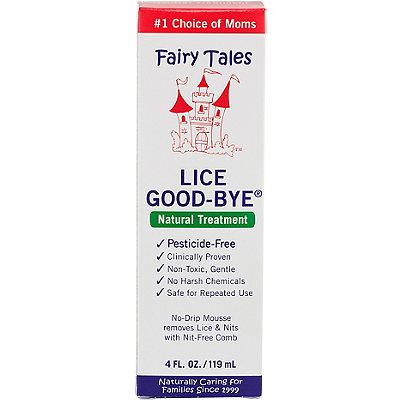Lice Good-Bye