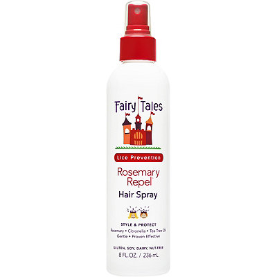 Fairy Tales Rosemary Repel Hairspray