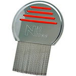 Terminator Metal Lice %26 Nit Comb