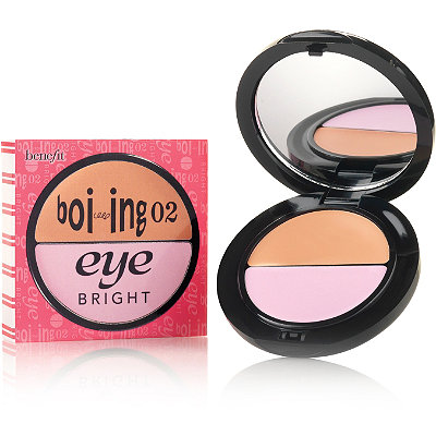 Benefit Cosmetics Boi-ing Eye Bright Compact